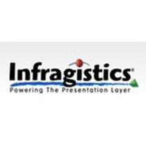 Infragistics NetAdvantage 2008 V3 NET.版产品图片主图