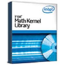 英特尔 Math Kernel Library for Windows产品图片主图