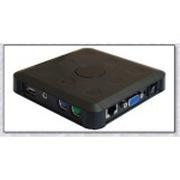 SPEED 网络共享器5100B