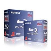 RISHENG BD-R 25GB单片装