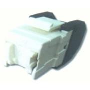 3M 6类非屏蔽RJ45模块(VOL-OCK6-U8)