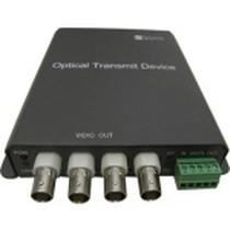 SLOC VD4001-3(3四路视频一路数据数字光端机)产品图片主图