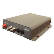 SLOC V20-3(2路视频1路数据数字光端机)