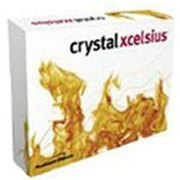 BusinessObject Crystal Xcelsius 4.5 标准版