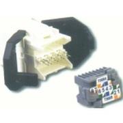 3M 超五类屏蔽模块(VOL-OCK5E-F8)