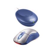 微软 无线光学宝蓝鲨