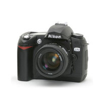 尼康 D70产品图片主图