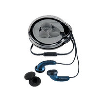 森海塞尔  MX500 平头塞(黑色)产品图片主图