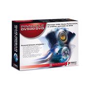 品尼高 DV500 DVD