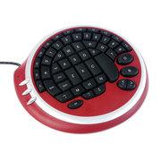 狼爪 游戏键盘