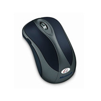 微软 无线迷你鲨4000(Wireless Optical Mouse 4000)产品图片主图
