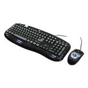 罗技 G1游戏键盘鼠标套装