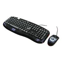 罗技 G1游戏键盘鼠标套装产品图片主图