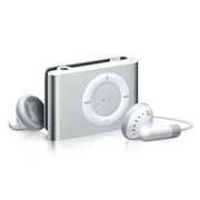 苹果 iPod shuffle 2(2GB)