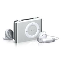 苹果 iPod shuffle 2(2GB)产品图片主图