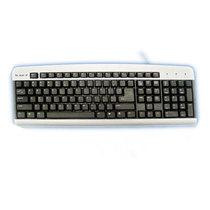新贵 轻柔键盘KB-060产品图片主图
