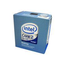 英特尔 酷睿2四核 Q6600(盒)产品图片主图