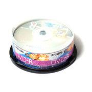 飞利浦 DVD-R 16X(25片装)
