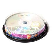 飞利浦 DVD-R 16X(10片装)