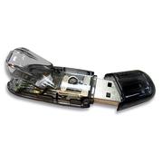 勤茂 USB2.0 Micro SD