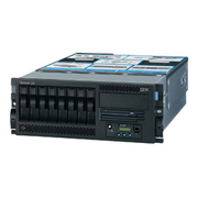 IBM eServer p5 550
