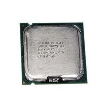 英特尔 酷睿2双核 E6550(散)产品图片主图