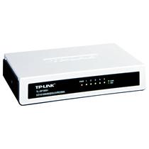 TP-LINK TL-SF1005+产品图片主图