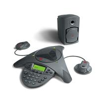 宝利通 SoundStation VTX 1000EX 扩展型产品图片主图