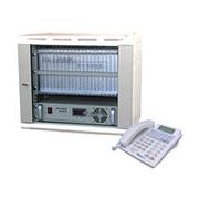 中联通信 DK1208-L384(32外线/256分机)