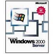 微软 Windows 2000 Server英文版