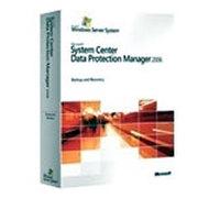 微软 Data Protection Manager 2006 授权(中文版 A5R-00444)