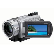 索尼 DCR-SR200E产品图片主图