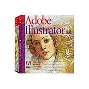 奥多比 Illustrator CS3 MAC(英文版)