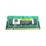 金泰克 2G DDR2 800(笔记本-磐虎)