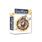 SCO Unix Ware 7.0(10用户许可证)