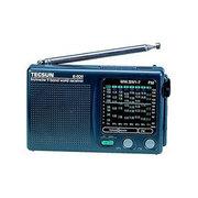 德生 R-909超薄型9波段收音机