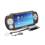 黑角(BLACK HORNS) 新版PSP硅胶套装(BH-PSP02611)