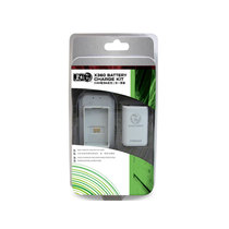 黑角(BLACK HORNS) XBOX360电池座充二合一套装(BH-X36012502)产品图片主图