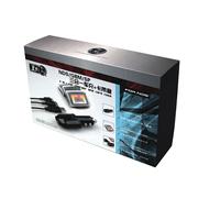 黑角(BLACK HORNS) NDS/GBM/SP三合一车充+卡带盒(MK-NDS/00663d)