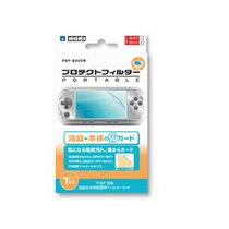 HORI 原装PSP-2000全身防指纹贴膜产品图片主图