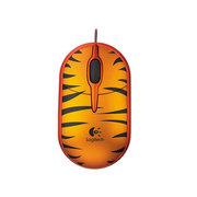 罗技 趣味光电鼠标 Tiger