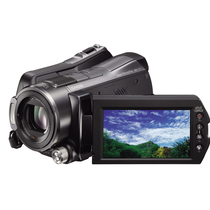 索尼 HDR-SR11E产品图片主图