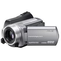 索尼 DCR-SR220E产品图片主图