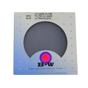 B+W 77mm SLIM-MRC-UV