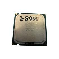英特尔 酷睿2双核 E8400(散)产品图片主图