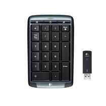 罗技 无线数字小键盘产品图片主图