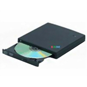 IBM ThinkPlus USB 2.0 CD-RW/DVD-ROM Combo II(40Y8665)