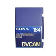 索尼 DVCAM带(184分钟)