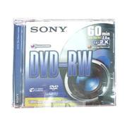 索尼 DVD-RW 2速