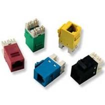 康普 超五类非屏蔽信息模块(MPS100E-262)产品图片主图